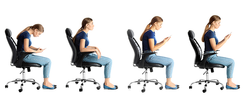 chair bad posture