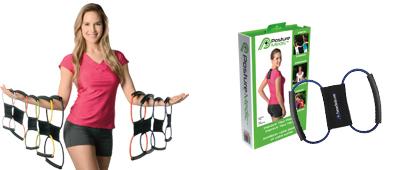Posture Medic product shots